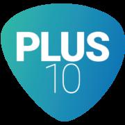 PLUS10